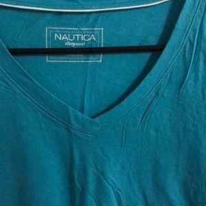Other - Nautica sleep wear T-shirt